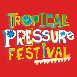 Cornwall Conveniences proudly provide toilet hire for The Tropical Pressure Festival